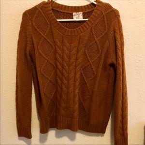 Hippie Rose - Knit Sweater